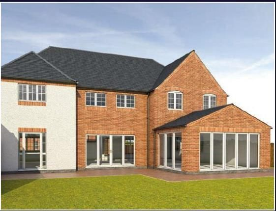 Thumbnail Detached house for sale in Plains Road, Mapperley Plains, Nottingham