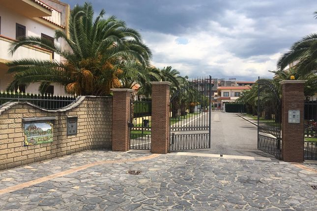 Via Campo Volo, Scalea, Calabria, Italy