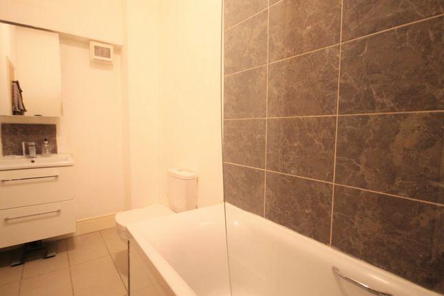 Bathroom of Cardozo Road, Islington N7