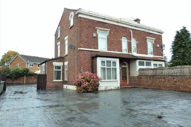 Thumbnail Semi-detached house for sale in The Old Tennis Club, Waterpark Road, Birkenhead