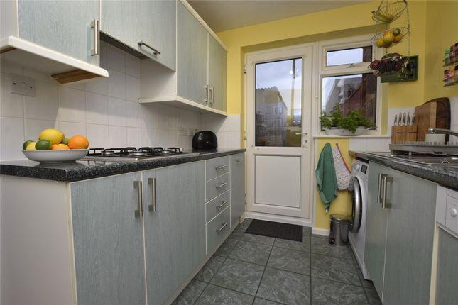 Kitchen of Chiltern Close, Warmley BS30