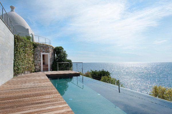 Thumbnail Villa for sale in Nice, Cote D'azur, 06000 Nice, France, France