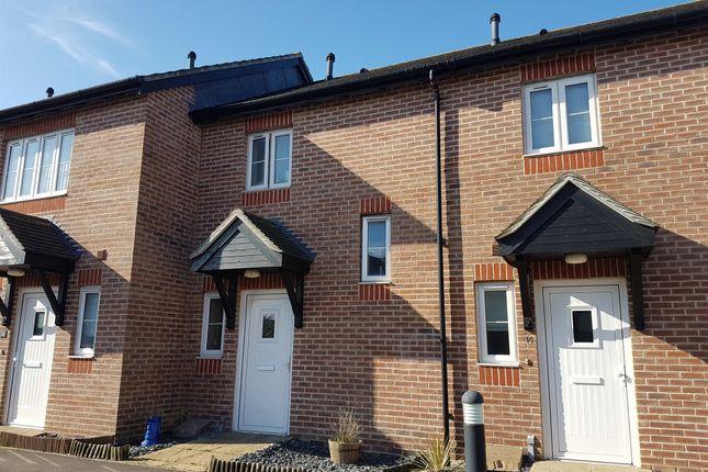Thumbnail Terraced house for sale in Ash Close, Littlehampton