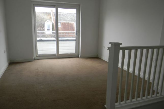 1 bed flat to rent in Victoria Road, Southampton