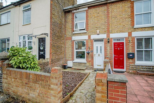 Thumbnail Terraced house to rent in Grecian Street, Maidstone, Kent