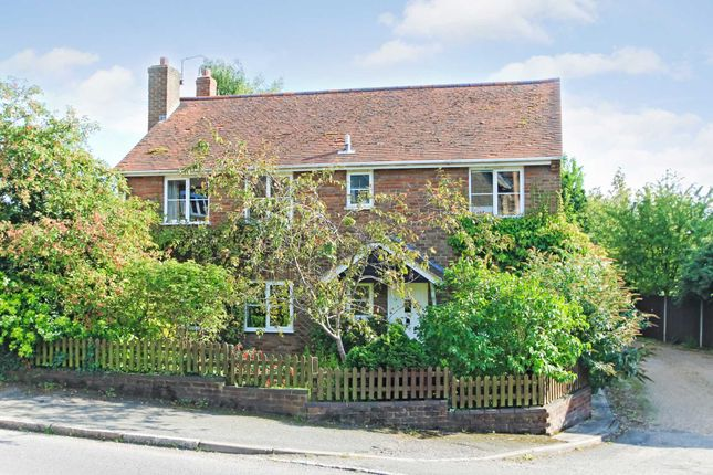 Thumbnail Detached house for sale in High Street, Ivinghoe, Buckinghamshire