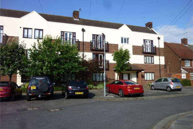 Thumbnail Flat to rent in Woodvale Road, Woolton, Liverpool