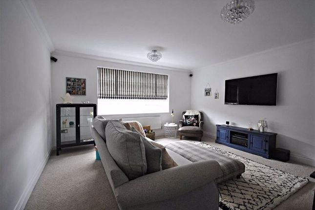 Lounge of Ryeland Road, Duston, Northampton NN5