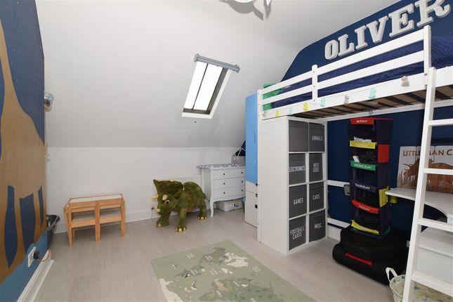 Bedroom 2 of West Street, Wrotham, Kent TN15