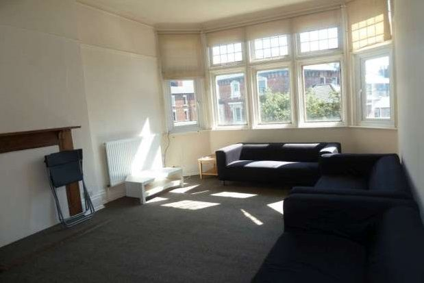 Thumbnail Flat to rent in 6 Bed Burns St, Arboretum