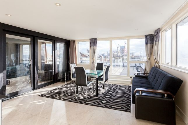 Thumbnail Flat to rent in Yeo Street, Devons Road
