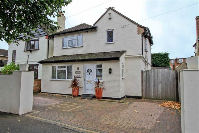 Thumbnail Detached house for sale in Cherry Orchard, West Drayton, Middlesex