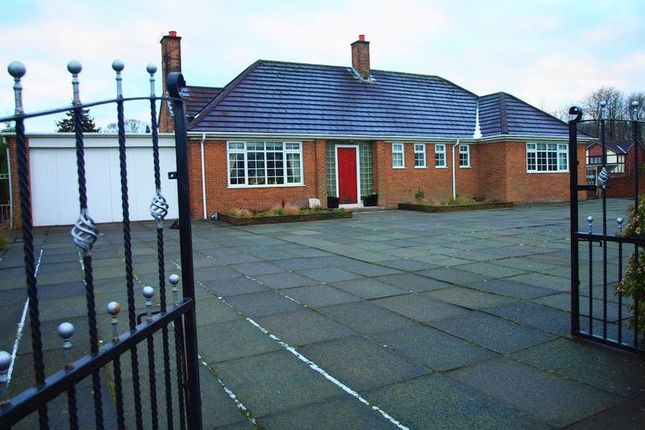 Thumbnail Bungalow for sale in Liverpool Road, Ashton-In-Makerfield, Wigan