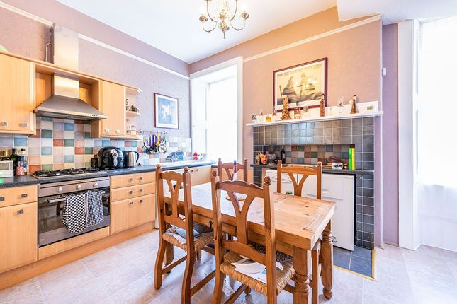 Dining Kitchen of St. Marys Road, Montrose, Angus DD10