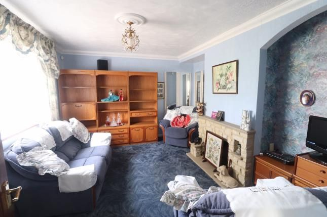 Living Room of Tylers Close, Godstone, Surrey RH9