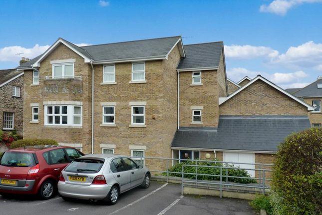 Thumbnail Flat to rent in Nightingale Court, Queen Street, Taunton, Somerset