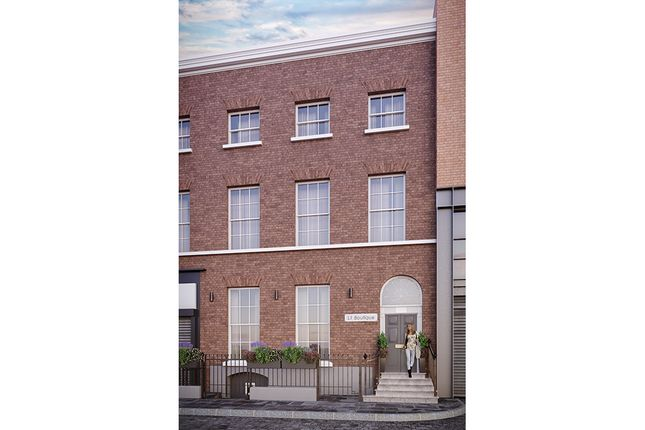 Thumbnail Flat for sale in Boutique, 14 Colquitt Street, Liverpool