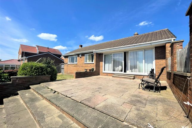 Thumbnail Bungalow for sale in Royston Road, Cudworth, Barnsley, South Yorkshire
