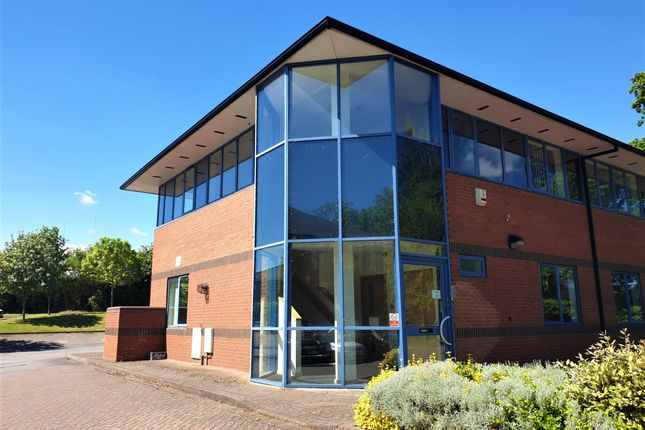 Thumbnail Office to let in Millennium Way, Chesterfield