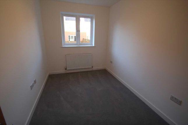 Bedroom of Fulham Way, Ipswich IP1