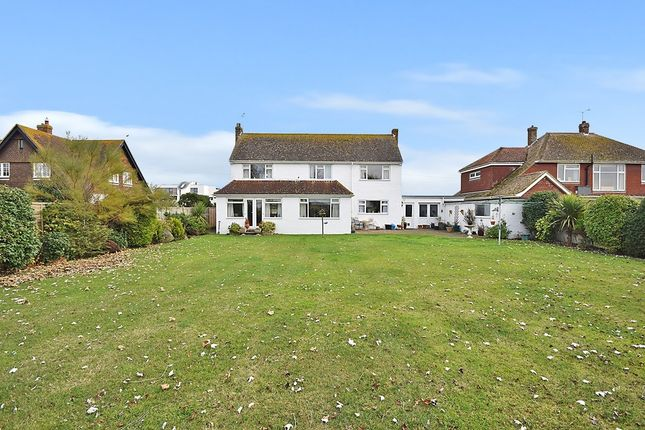 Thumbnail Detached house for sale in Madeira Road, Littlestone, New Romney