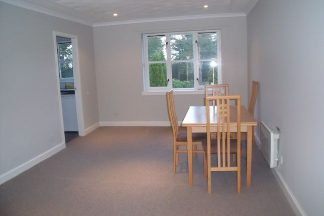 Thumbnail Flat to rent in Windsor Gardens, Gleneagles, Auchterarder