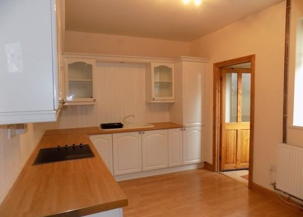 Thumbnail Terraced house to rent in Richmond Road, Six Bells, Abertillery.