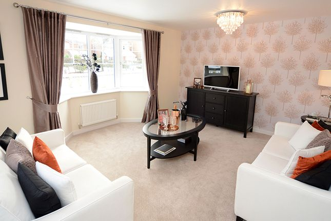 """3 bedroom property for sale in """"The Mulberry"""" at St. Marys Terrace, Coxhoe, Durham"""