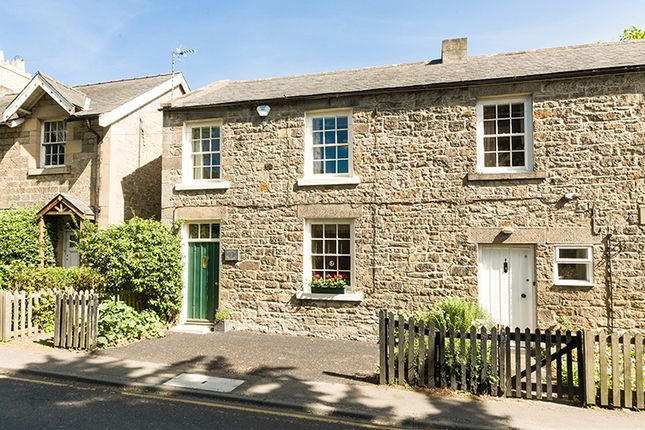 Thumbnail Cottage for sale in 2 Riding Cottages, Riding Mill, Northumberland