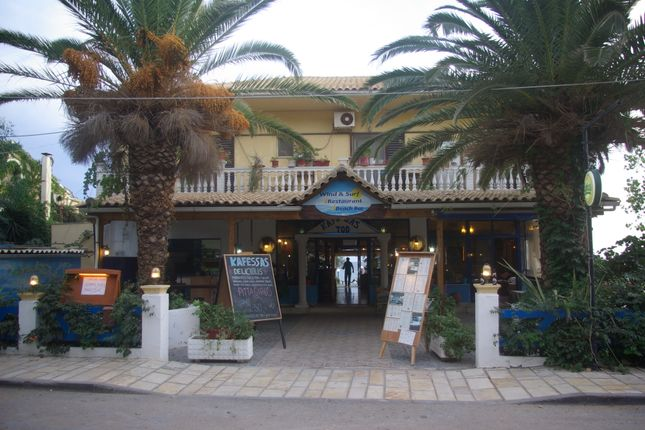 Thumbnail Restaurant/cafe for sale in St George South. Agios Georgios, Corfu, Ionian Islands, Greece