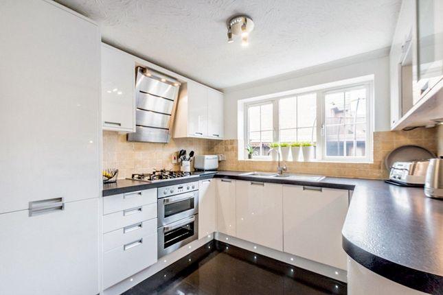 Kitchen of Hudson Way, Swindon SN25