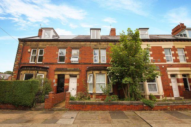 Thumbnail Flat to rent in Granville Gardens, Jesmond, Newcastle Upon Tyne