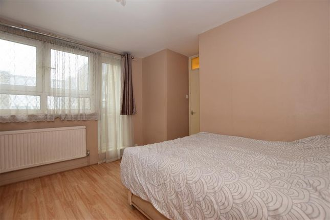 Bedroom 2 of Stondon Walk, London E6