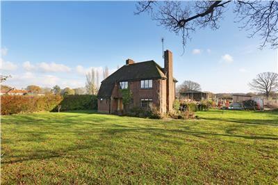 Thumbnail Commercial property for sale in Burnt House Farm, Bedlam Lane, Smarden, Ashford, Kent