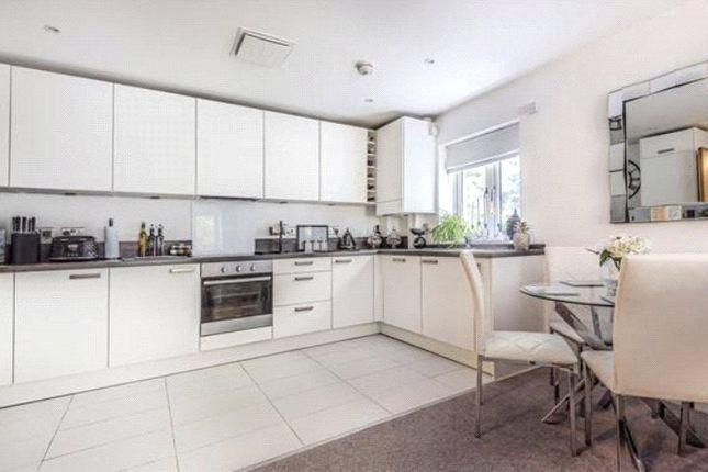 Kitchen of Cardew Court, Crowthorne Road, Bracknell RG12