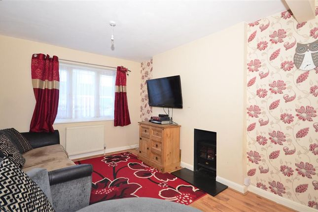 Thumbnail Terraced house for sale in Cobblers Bridge Road, Herne Bay, Kent