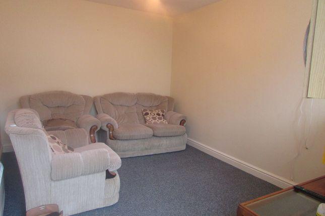 Thumbnail Studio to rent in 27 Fore Street, Callington