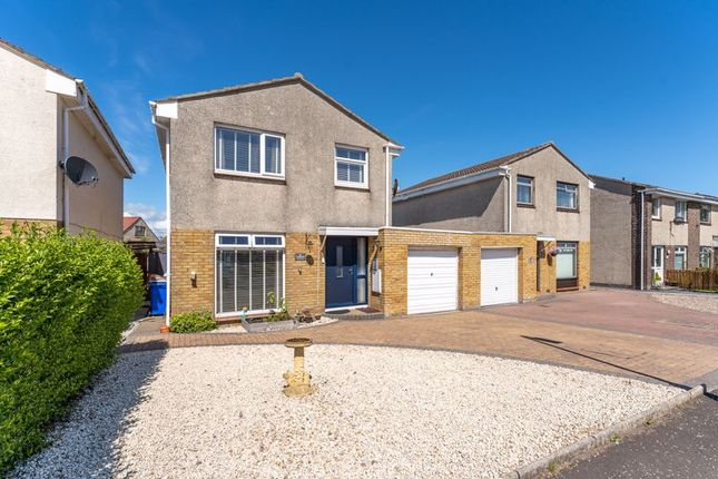 Thumbnail Link-detached house for sale in 69 Coylebank, Prestwick