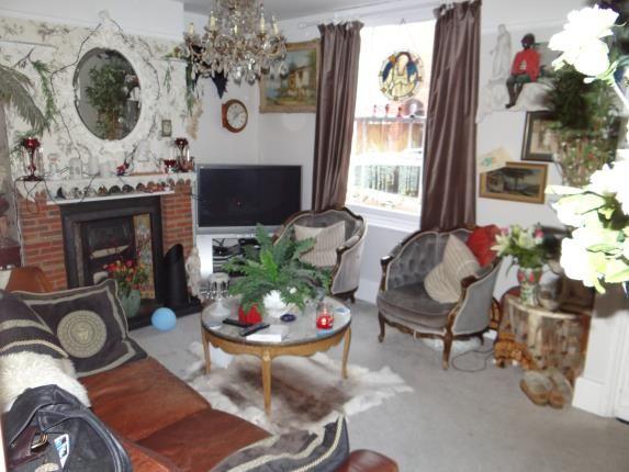 Lounge of New Street, Wincheap, Canterbury, Kent CT1