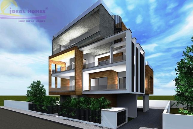 Thumbnail Block of flats for sale in Tourist Area, Limassol (City), Limassol, Cyprus