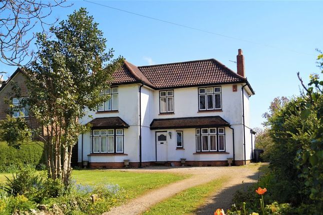 Thumbnail Detached house for sale in Portway, Wells