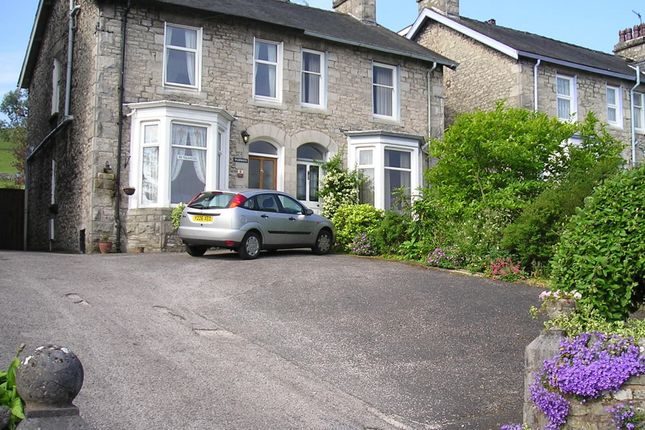 Thumbnail Semi-detached house for sale in Windermere Road, Kendal