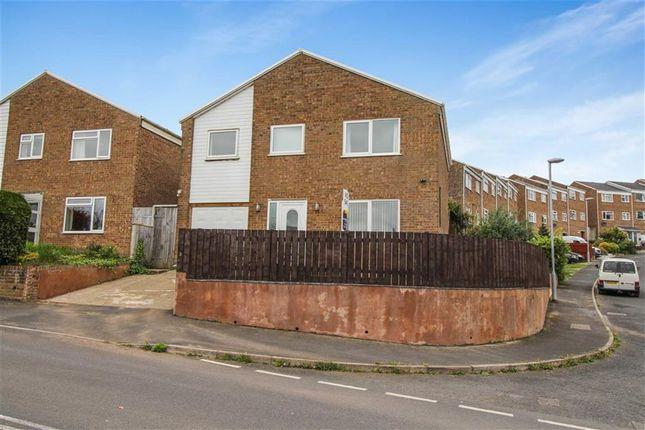 Thumbnail Detached house for sale in Devonshire Park, Bideford