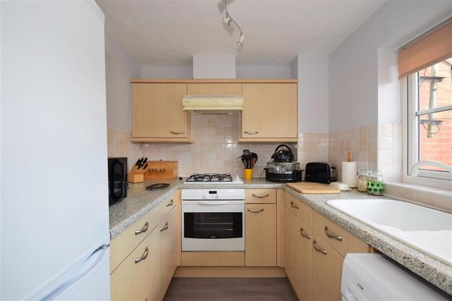 Thumbnail Terraced house for sale in Fairmeads, Loughton, Essex