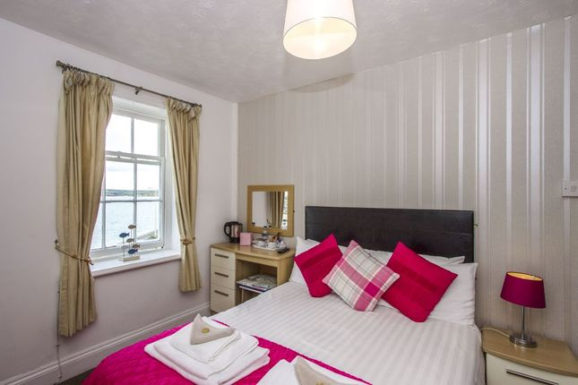 Thumbnail Terraced house for sale in The Esplanade, Weymouth, Dorset
