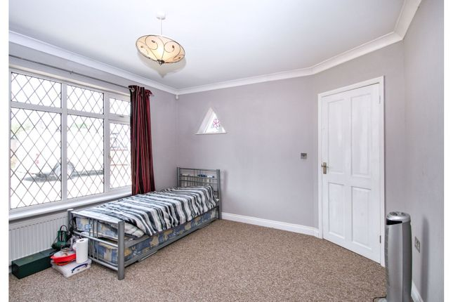 Bedroom One of Kent Elms Close, Southend-On-Sea SS2