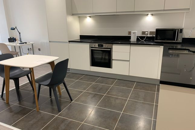 1 bed flat to rent in Corporation Street, Coventry CV1