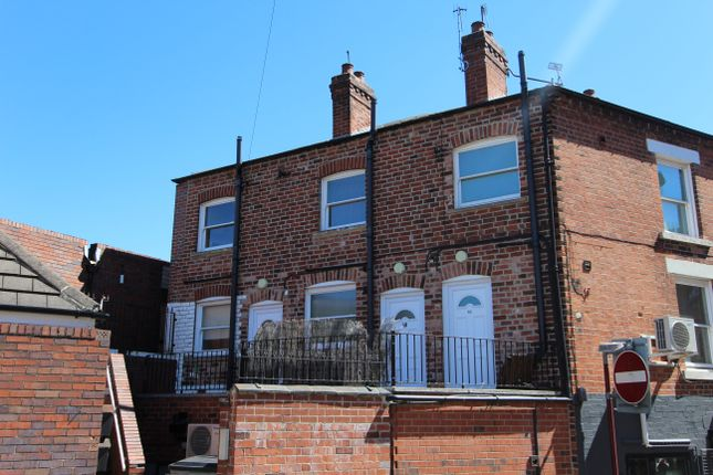 Thumbnail Property to rent in Wilmot Street, Ilkeston, Derbyshire