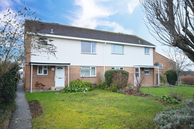 Thumbnail Flat for sale in St. Clements Road, Keynsham