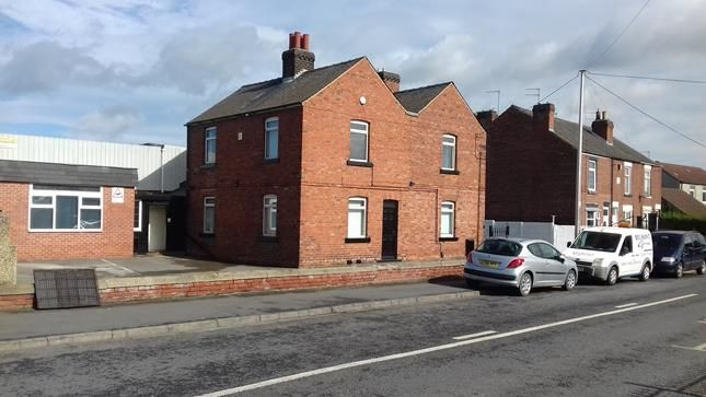 Thumbnail Office for sale in Belmont House, Church Street, Bentley, Doncaster
